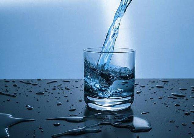 17. Kakanız katı gibi görünse de aslında %75'i sudan oluşur.