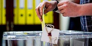 İhaleye Çıkıldı: 24 Haziran Seçimleri İçin 308 Milyon Oy Pusulası Basılacak