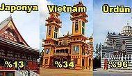 En Dindar Ülke Hangisi? Dinine En Çok Bağlı Halka Sahip 20 Ülke