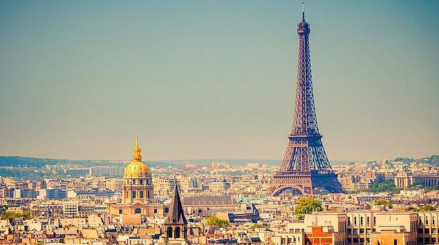 5. Paris