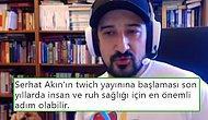 Kadıköy'ün Boğası, Yeni Twitch Yayıncısı Serhat Akın'dan Bol Küfürlü ve Eğlenceli Futbolculuk Anıları