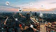 Dev Anlaşma İmzalandı: Uçan Taksiler NASA-Uber Ortaklığıyla 2020'de Geliyor!