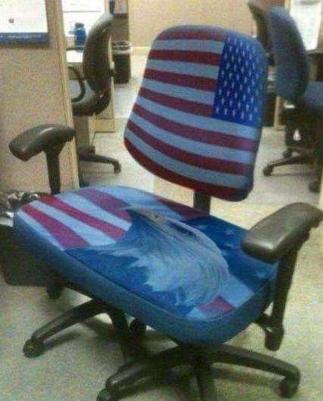 2. Amerika!