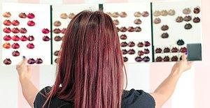 Saç Boyamak Dünyanın En Zor Kararlarından Biriyse Senin İçin Güzel Bir Haberimiz Var!