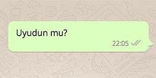 WhatsApp'ta Küs Olan Sevgilinle Barışabilecek misin?