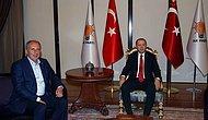 İki Aday Bir Araya Geldi: Erdoğan - İnce Görüşmesinde Neler Yaşandı?