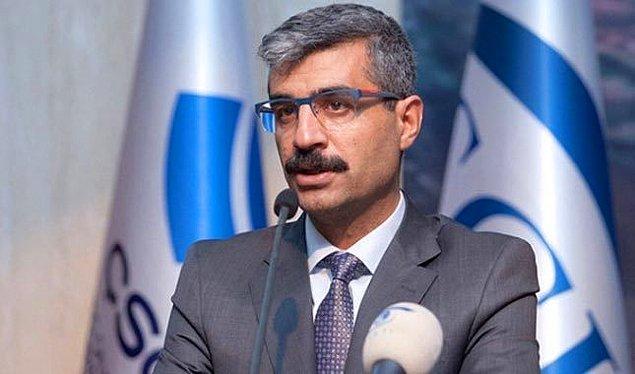 Eski SGK başkanı Mehmet Selim Bağlı'nın akrabalarına teşvik çıktığı iddia edildi.
