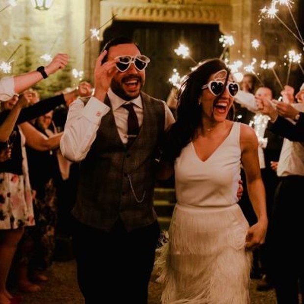 Herkesi çağırmam, şık bir düğün olsun.
