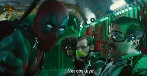 Bu Mayıs'ta İkinci Gümbürtüye Hazır Olun Çünkü Deadpool Yaldır Yaldır Geliyor!