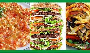 Gece Geç Saatte Kendinizi Kalori Stresine Sokmadan Yiyebileceğiniz 11 Pratik Atıştırmalık 55