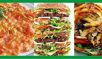 Sevdiğin Yiyeceklere Göre Hangi Mutfak Eşyasısın?
