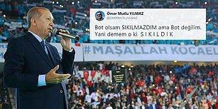 Sosyal Medyada İkinci Dalga: Erdoğan Bu Kez 'Sıkıldınız Biliyorum' Sözleri ile Gündemde