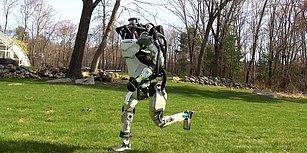 Atlas Robot'un Yeni Yeteneği Tanıtıldı: Sabah Sporu Yapabiliyor!