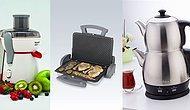 Onedio Yemek Öneriyor! Sizi Mutfakta Bir Şefe Dönüştürecek Mutfak Aletleri