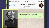 Mutlaka Çözmeniz Gereken, Ömür Törpüleyen 15 Onedio WhatsApp Testi!