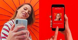 """Bu yüzü nerde görsem tanırım!"""" diyen mobil bankacılık: Selfie ile Giriş!"""
