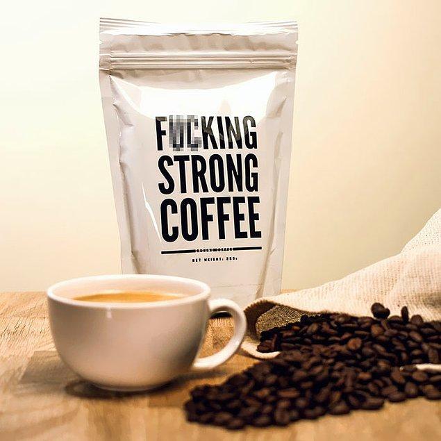 23. Gerçekçi Kahveler