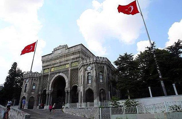 Türkiye'nin köklü üniversiteleriyle işbirliği yapılıyor