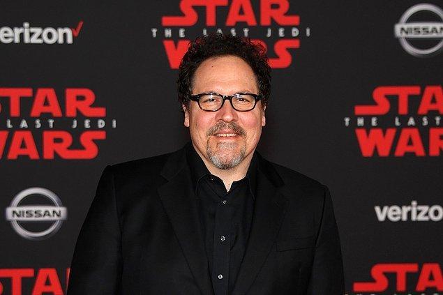 7. Jon Favreau'ya emanet edilen live-action Star Wars dizisinin Return of the Jedi'dan 7 yıl sonra geçeceği açıklandı.