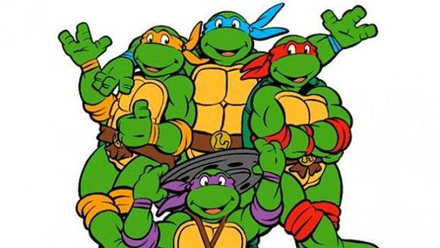 Ninja Kaplumbağalar