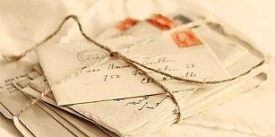 Ne Acelesi Vardı? İtalya'da 91 Yıl Önce Postalanan Mektup Adresine Yeni Ulaştı