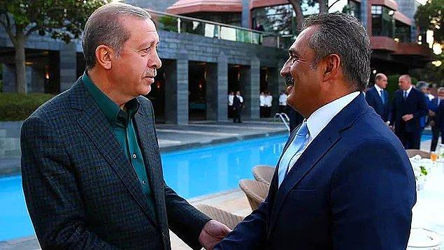 """""""Bir-iki tane daha Tayyip Erdoğan çıksa, burası daha kuvvetli bir coğrafya olurmuş"""""""