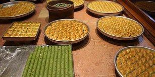 Ramazan'da Soframızda Olmayacak: Fıstığın Kilosu 210 Liraya Dayanınca Baklava Üretimi Durdu
