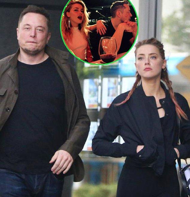 Son dönemin en gözde bekarlarından biri olan Elon Musk'ın göz önünde yaşadığı birlikteliklere baktığımızda hep benzer kadınlar görüyoruz.