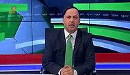 Konyaspor Ligde Kalınca Canlı Yayında Hüngür Hüngür Ağlayan KonTV Spikeri