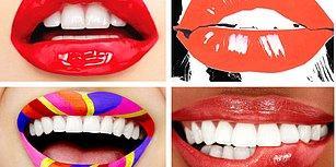 Rengarenk Makyajım Ruhumu Yansıtsın Diyorsan Bu Ürünlere Bayılacaksın