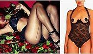 Kızlar Koşun! Kraliçe Rihanna'nın 'Kötü Kızlar' İçin Tasarladığı İç Çamaşırı Koleksiyonu Savage X Fenty Piyasada!