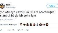 İstanbul'da Sinir Olmadan Eve Dönebilecek misin?