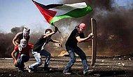70 Fotoğrafla 70 Yıllık Filistin Direnişi