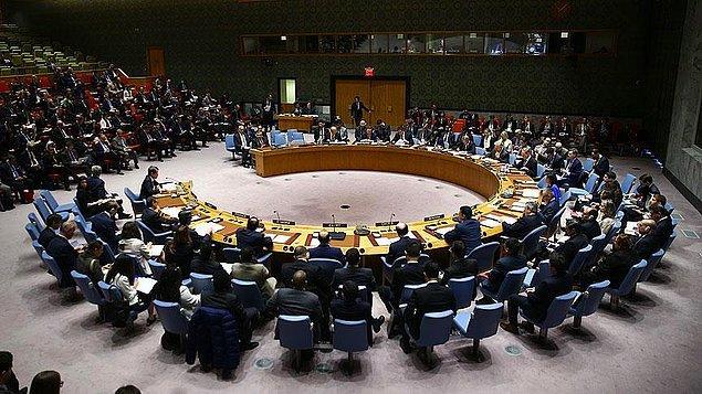 BMGK'nin geçici üyelerinden Kuveyt, Gazze'de 50'den fazla Filistinlinin hayatını kaybetmesi üzerine BM Güvenlik Konseyi'ni acil toplantıya çağırdı.