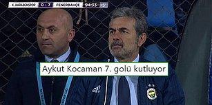 Fenerbahçe'den Gol Yağmuru! Karabükspor Maçının Ardından Yaşananlar ve Tepkiler