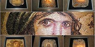 58 Yıl Sonra Yuvaya Dönüş! ABD'deki Zeugma Mozaiklerine Ait 12 Parça Türkiye'ye Getiriliyor