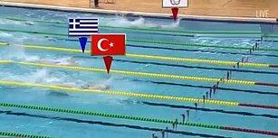 Biz Bitti Demeden Bitmez! Türk Sporcuların Geriden Gelip Çinli ve Yunan'a Verdikleri Tarihi Ders