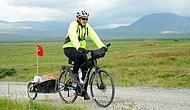 1.124 Km, 26 Okul ve 5.020 Kitap: Hakan Yücel, Köydeki Çocuklar Kitap Okusun Diye 14 Aydır Pedal Çeviriyor