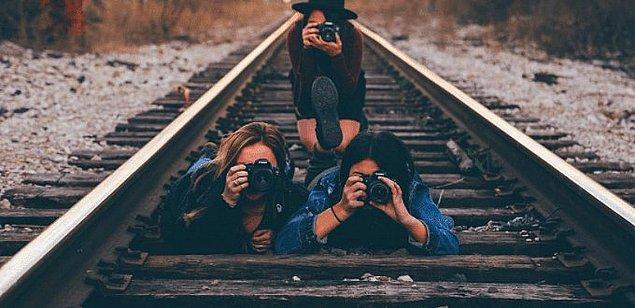 2. Instagram Profiline Göre Karakter Tahlili Yapıyoruz!