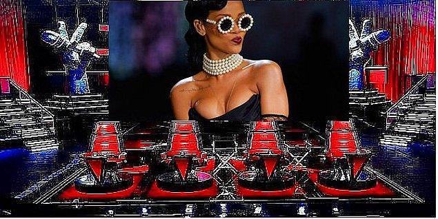 13. O Selfie Türkiye! Rihanna'nın Instagram Sayfasını Onedio Okurları Yorumluyor!