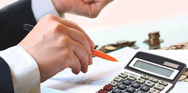 Kredi notunuzu, kullandığınız bireysel krediler ve kredi kartı harcamalarınız, ödeme frekansınız %35 oranında etkilemektedir.