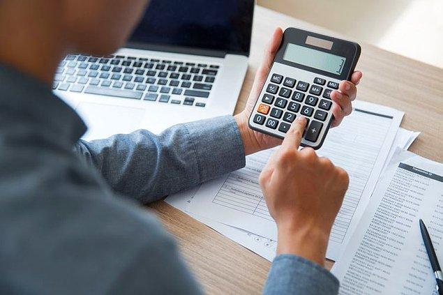 Kredi kullanım yoğunluğunuz kredi notunuzu %10 oranında etkiler.