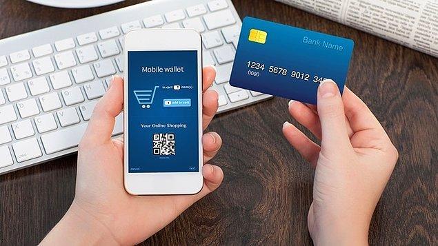 3. İnternet bankacılığı üzerinden kredi notu hesaplama bölümünün olup olmadığını kontrol edin.