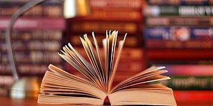 Genel Kültür Testine Göre Kitaplara Ne Kadar Para Harcadığını Söylüyoruz!
