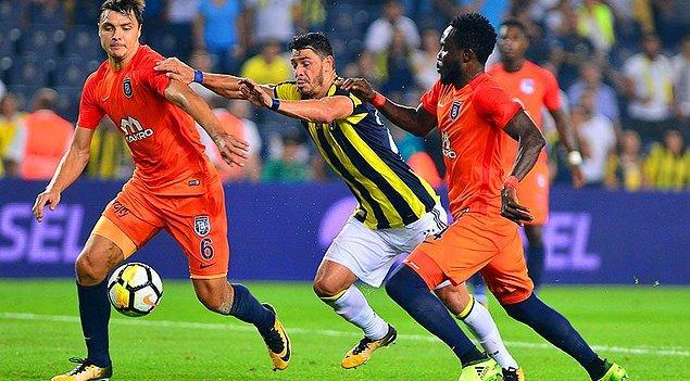 Galatasaray yenilir, Fenerbahçe ve Başakşehir kazanırsa ne olur? Üçlü averajda kim üstün?