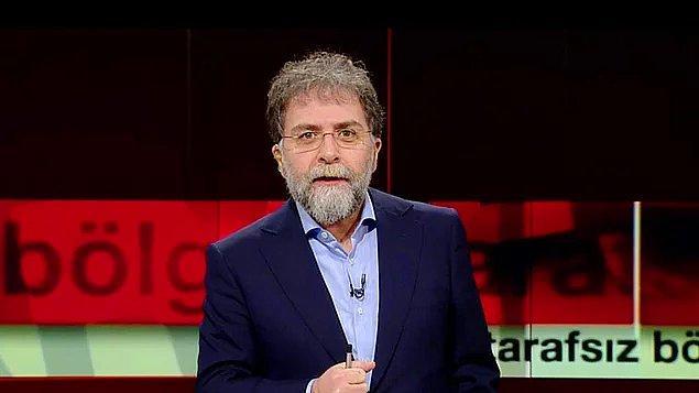 """Ahmet Hakan'ın Hıncal Uluç'a yanıtı sert oldu: """"Sen utanıp sıkılmayı ne zaman öğreneceksin?"""""""