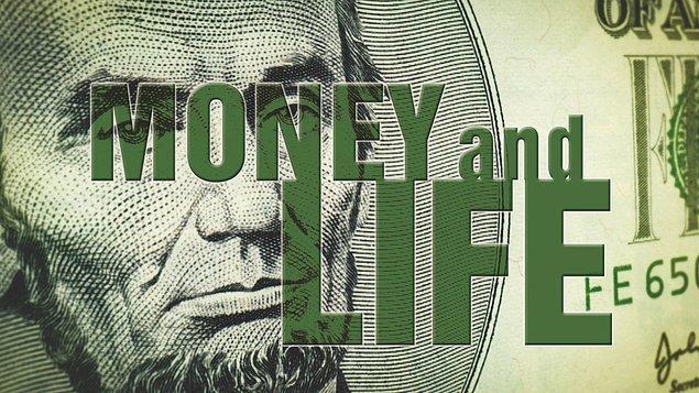 29. Liranın önlenemez değer kaybını yaşarken enteresan bir belgesel önerisi gelsin: 'Money and Life'. Acaba ekonomik krizi bir felaket yerine fırsat olarak görebilir miyiz?