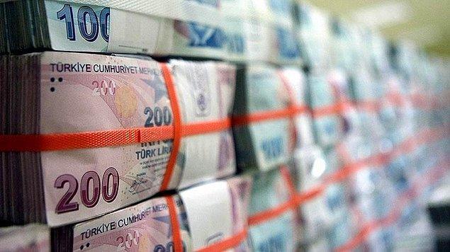 Bu verilere göre TL'deki değer kaybı yüzde 1'i aştı ve gelişmekte olan ülkeler arasında bugün de en çok değer kaybeden para birimi oldu.