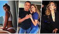 Sylvester Stallone'nin Hem Güzel Hem de Oyunculuğuyla Dikkat Çeken En Büyük Kızı: Sophia Rose Stallone!
