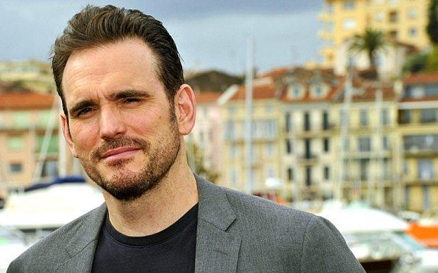 Filmin başrolü için Matt Dillon seçilmiş. Siyam Balığı, Crush (Çarpışma), The Outsiders (Dışlanmışlar) gibi filmlerin ünlü aktörü.